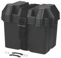POLY BATTERY BOX 24 SERIES