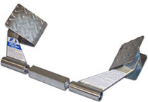 BAL Single Axle Tire Chock