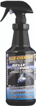 BELLY PAN CLEANER 32 Ounce.