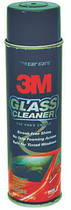 19Ounce AEROSOL CAN GLASS CLEANER
