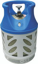 Composite Propane Tank - Dr. Shrink - DS-LWTANK-17