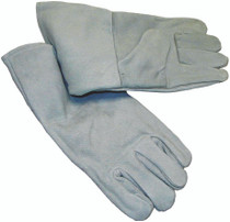 Pair Premium Welders Gloves - Jets Glove - W793
