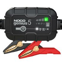 Battery Charger - NOCO - GENIUS5