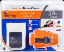Smartplug 50 Amp Female Connector. - SmartPlug Systems - B50ASSYPW