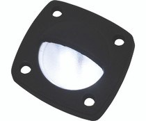 Led Utility Light - Black - Sea-Dog Line - 401320