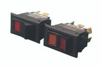 Rocker Switch(Spark Plug) On/Off - Sea-Dog Line - 420251