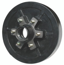 Drum Brake Kit - Dexter Axle - 33-82408