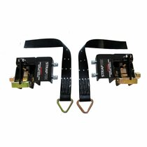 Strap-Tek Weight Distributing Hitch Set