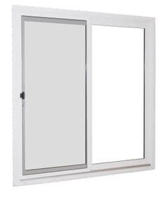 Basic Sliding Door