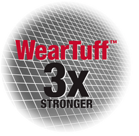 Wear-Tuff Screen Collection
