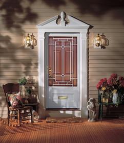 Value Security Door