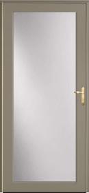 ProVia Decorator Storm Door