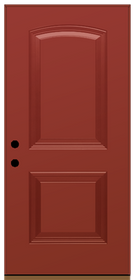 Doors without Glass
