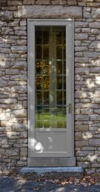 ProVia Deluxe Storm Door