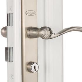 Larson Standard Full-Glass Storm Door