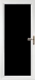 Larson Premium Storm Door with Removeable Screen