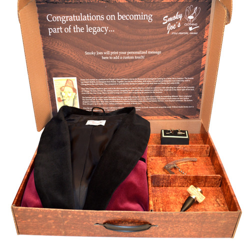 Wine Lover Gift Box