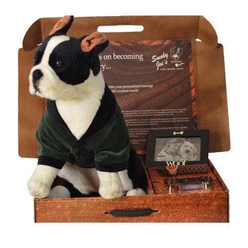 Dog Lovers Gift Box