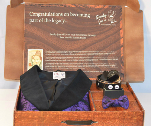 Groomsman Gift Box