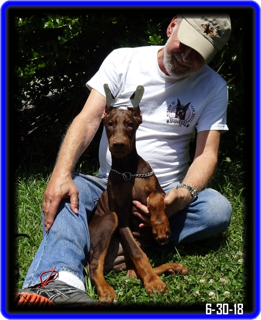 Ruby / Birmingham MI / finished her program and now with her family - yes established clients-