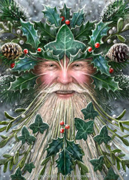 On the History of Yule