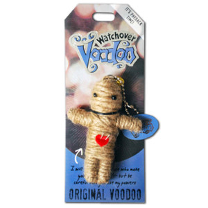 Original Voodoo Watchover Voodoo Doll