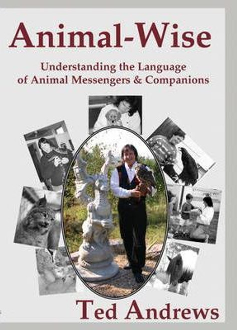 Animal-wise : Understanding the Language of A...