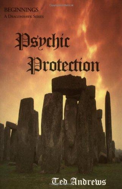 Psychic Protection-Balance and Protection for...