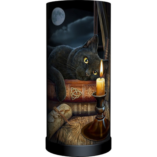 The Witching Hour Lamp