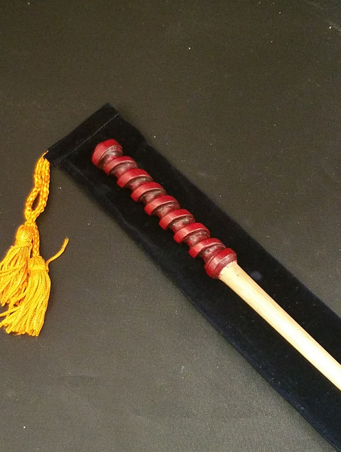 """BL-196 """"Phineus""""  Witches and Wizards Wand"""