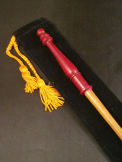 """BL-193 """"Eurydice""""  Witches and Wizards Wand"""