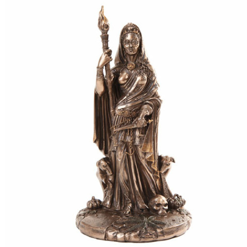 Goddess Hecate (DS10722