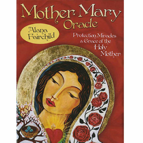 Mother Mary Oracle : Protection Miracles and Grace of the Holy Mother