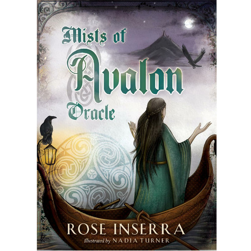 Mists of Avalon Oracle - Rose Inserra