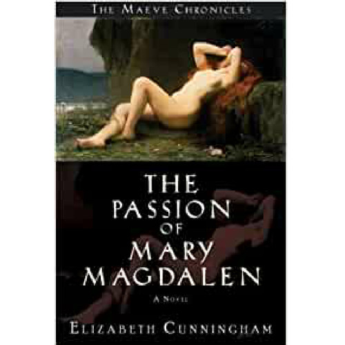 The Passion of Mary Magalen