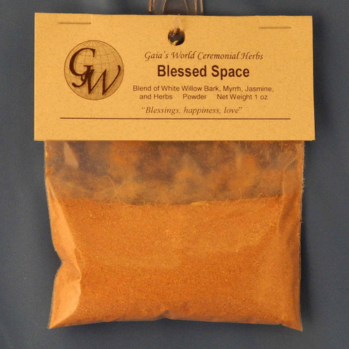 Blessed Space powder 1 oz (HP42010)