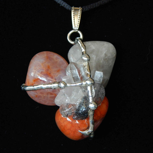 Astral Travel Amulet (SOLFS08)
