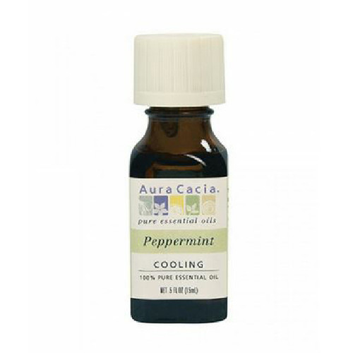 Peppermint 100% Essential Oil