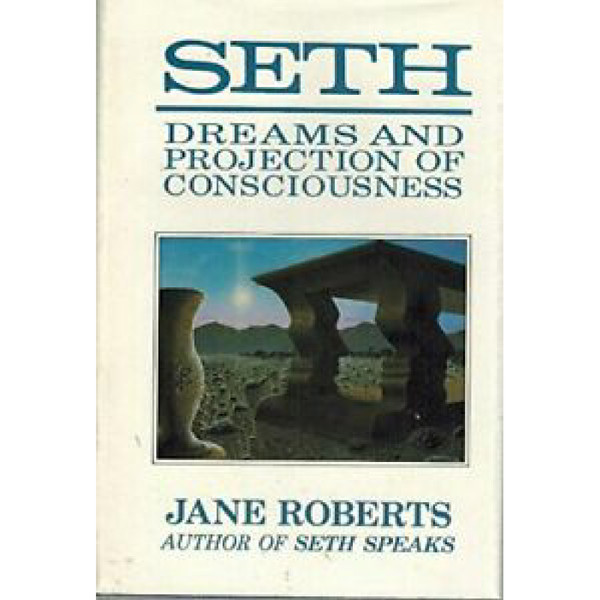 Dreams & Projection of Consciousness - Hard copy