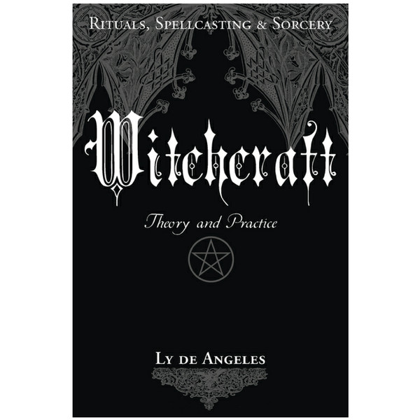 Witchcraft - Ly de Angeles