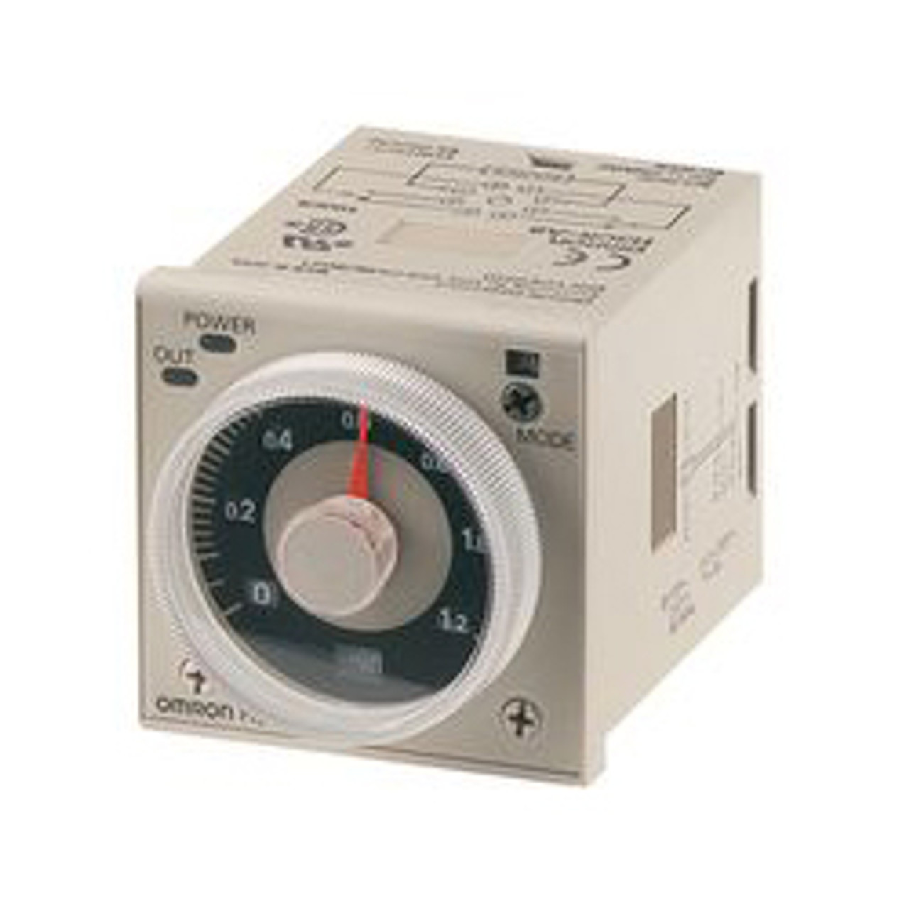 Omron Solid-state Timer