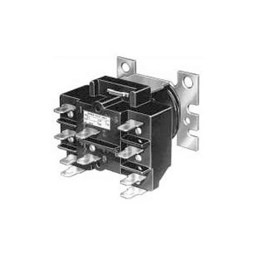 Honeywell 24V SPDT Relay - TremTech Electrical Systems Inc on