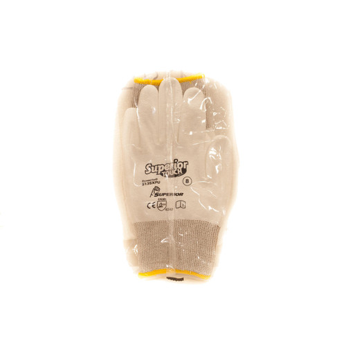 Superior Touch 13-gauge Work Gloves