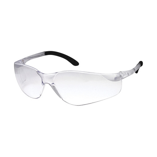 USS Sentinel Clear Lens Safety Glasses