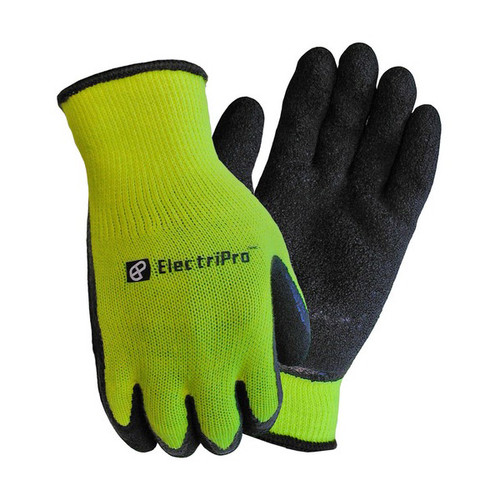 ElectriPro High-Visibility Work Glove L