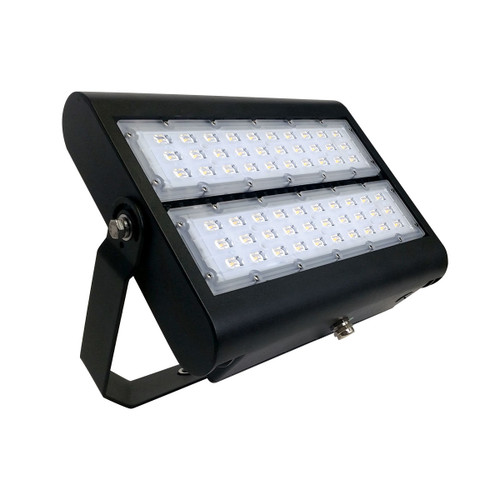 RAB DESIGN LED Flood Light 80W Yoke Mount