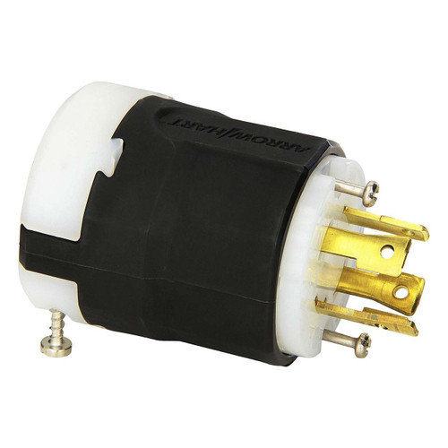 Generac Plug L14-30 T/L 30A 125/250V