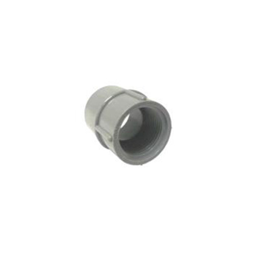 "Royal 1"" PVC Female Adapter"