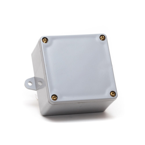 "Royal 4x4x2"" Junction Box"