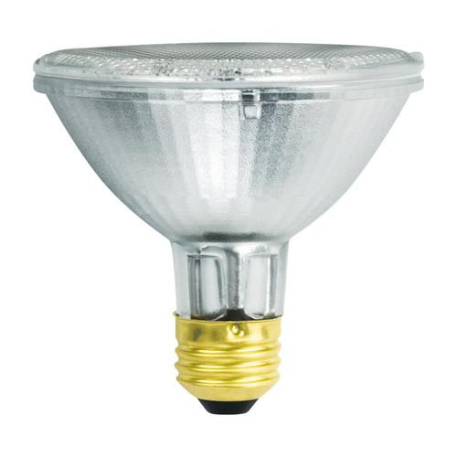 Sylvania 50W 130V Halogen Flood Lamp